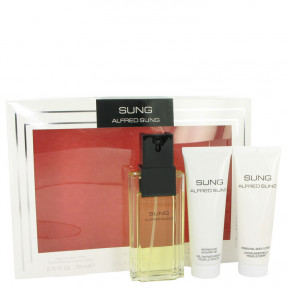 Alfred Sung Perfume