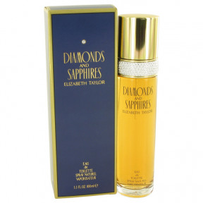 Diamonds & Saphires Perfume