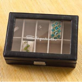 Womens Jewelry Box