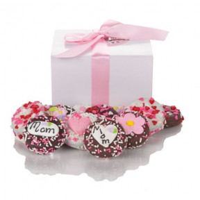 Mother's Day Oreo Cookies-Gift Box Of 12