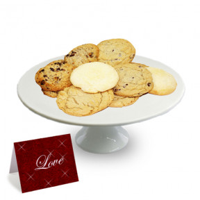 Two Dozen Assorted Gourmet Cookies-