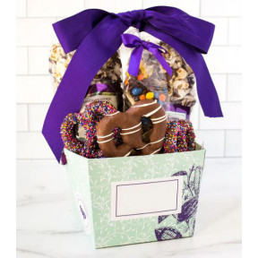 Perfect Size Gourmet Chocolate Gift Assortment