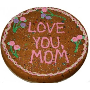 "12"" Giant Cookie Cake, Mother's Day"