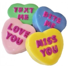 Oreo® Cookies - Conversation Hearts