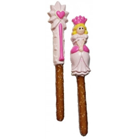 Pretzel Rods - Molded Princess