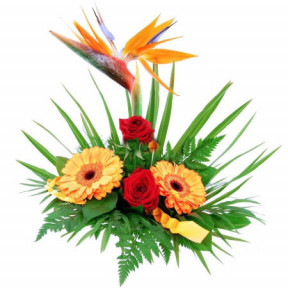 Flower arrangement - Fairy Day