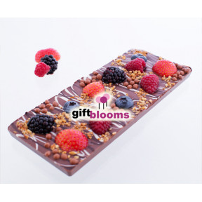 Fruit Chocolate