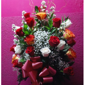 36 ROSE ARRANGEMENT
