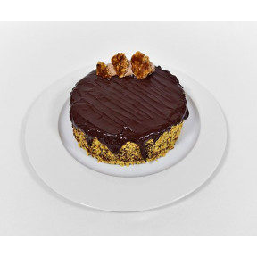 Chocolate Snickers Cake (20 Cm)