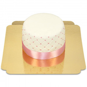 Deluxet Cake In Several Colors