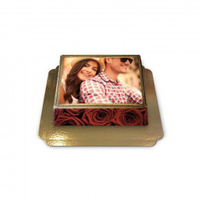 Rosram, Photo Cake (Small)