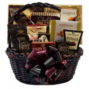 Express Gift Basket