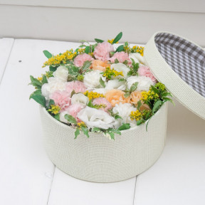 Flower Box Tenderness