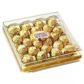 Ferrero Rosher Gift Box