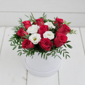 Flower Box Pure Love (Small)