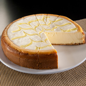 Key Lime Cheesecake - 9 Inch