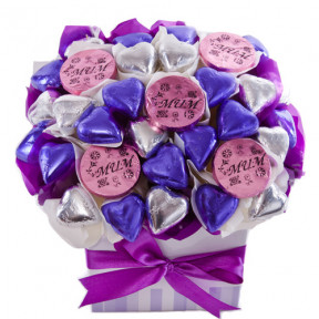 Mums Love - Chocolate Hamper