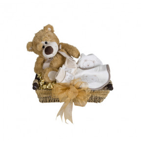 Honey Bear - Baby Hamper