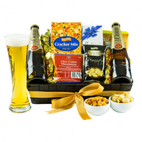 Best Brew - Gourmet Beer Hamper