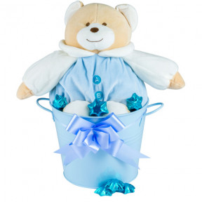 Kiss N Cuddles - Baby Hamper