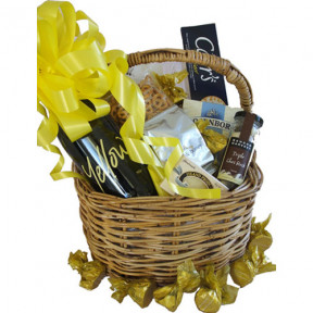 Celebration - Gourmet Gift Hamper