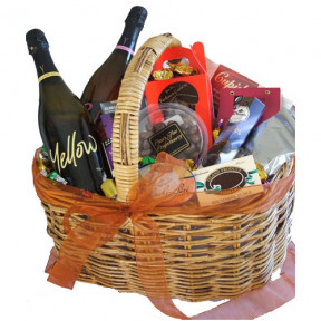 Perfect Party - Gourmet Gift Hamper