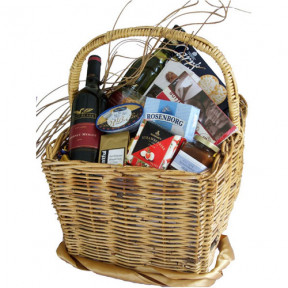 Ultimate Recipe - Gourmet Gift Hamper