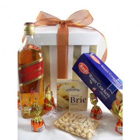 Dad'S Tasty Treat - Fathers Day Hamper