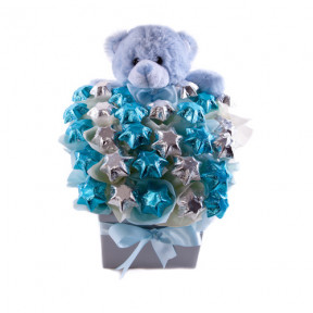 Prince Charming - Baby Hamper