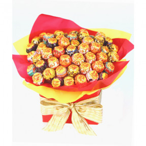 Lip Smakin' - Chocolate Hamper