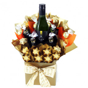 Gold Class - Chocolate Hamper