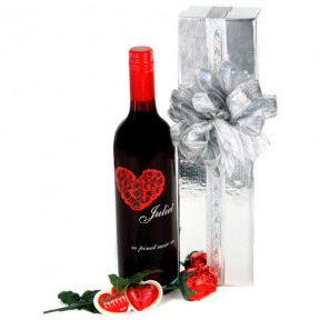 My Juliet - Wine Gift Hamper