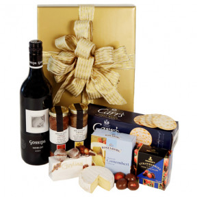 Juicy Gourmet - Fathers Day Hamper