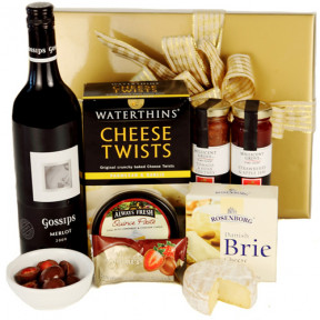 Afternoon Delight - Gift Hamper