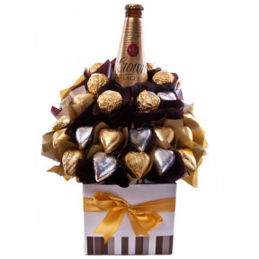 Crowning Glory - Chocolate Hamper