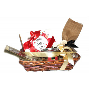 The Generous Father's Day hamper