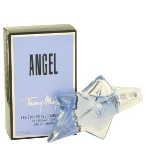 Angel for woman perfume