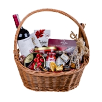 View Valentines Day Gift Baskets Laki Plovdiv